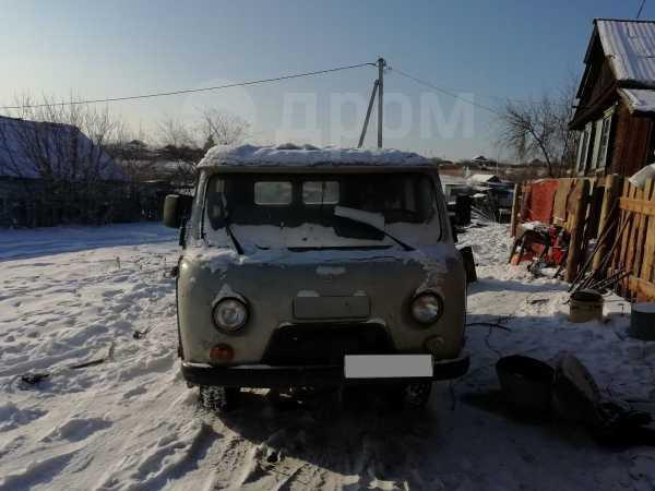 УАЗ Буханка, 2004 год, 200 000 руб.