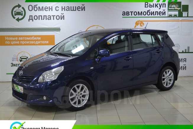 Toyota Verso, 2010 год, 699 000 руб.