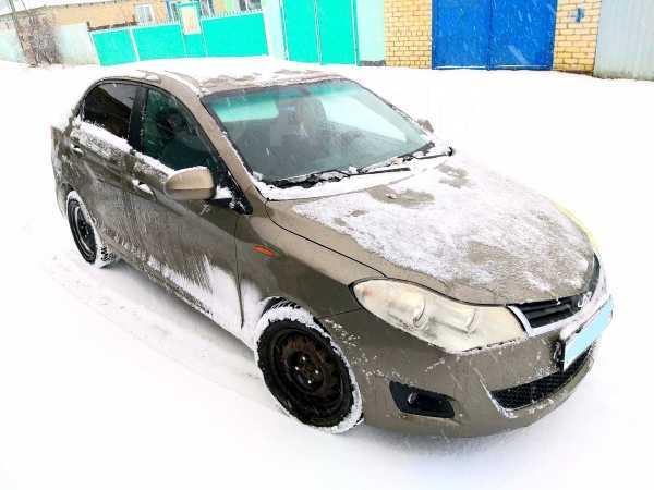 Chery Bonus A13, 2012 год, 165 000 руб.