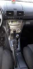 Toyota Avensis, 2008 год, 545 000 руб.