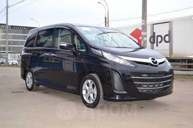 Mazda Biante, 2013 год, 955 000 руб.