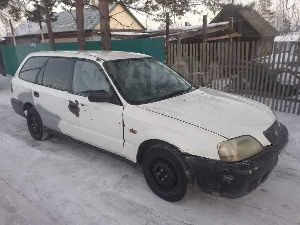 Honda Partner, 2001 год, 85 000 руб.
