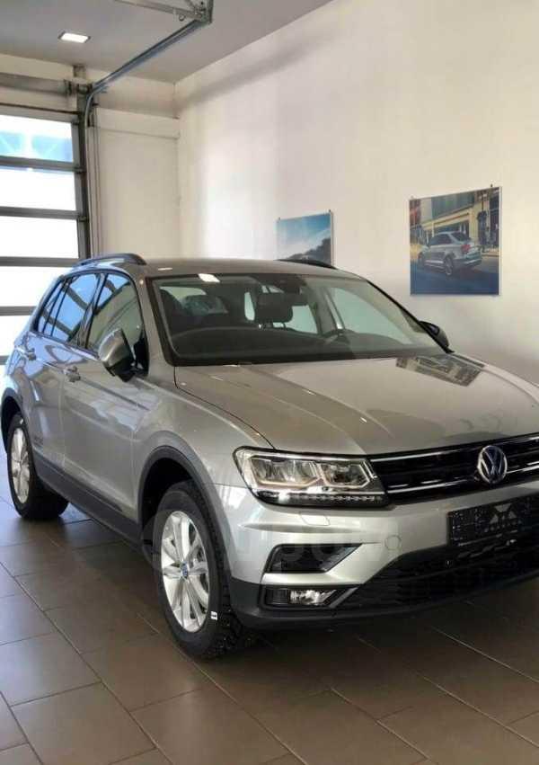 Volkswagen Tiguan, 2019 год, 1 720 000 руб.