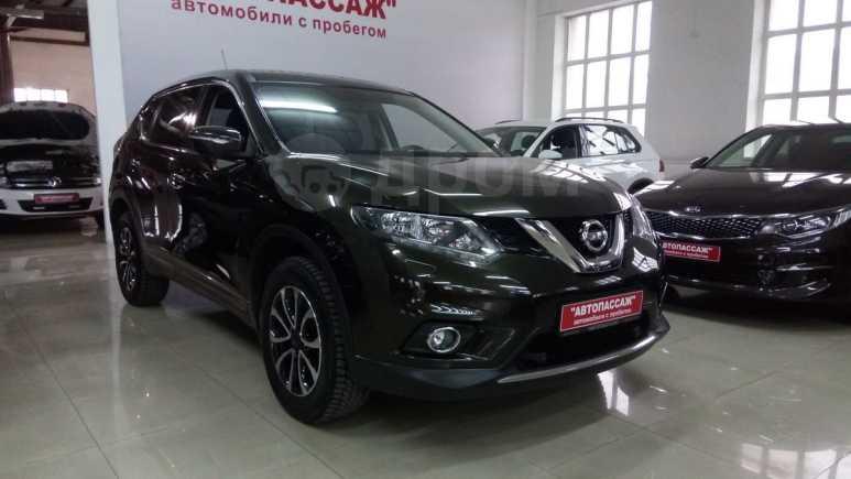 Nissan X-Trail, 2015 год, 1 115 000 руб.