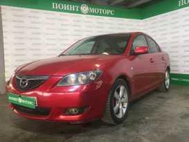 Казань Mazda Mazda3 2004