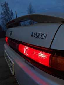 Нижний Новгород Mark II 1993