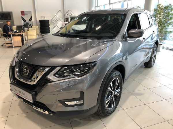 Nissan X-Trail, 2019 год, 2 257 000 руб.