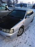 Nissan Bluebird, 1998 год, 80 000 руб.