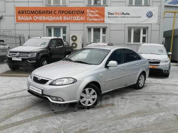 Daewoo Gentra, 2015 год, 367 300 руб.