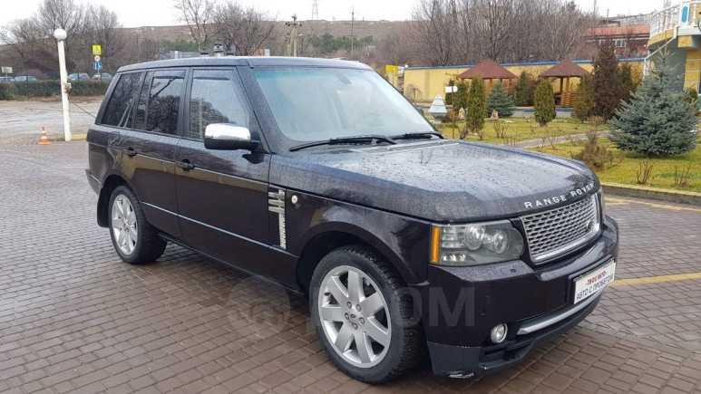 Land Rover Range Rover, 2009 год, 930 000 руб.