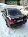 Mazda 323, 1999 год, 139 000 руб.