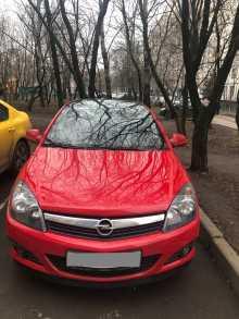 Москва Astra GTC 2010