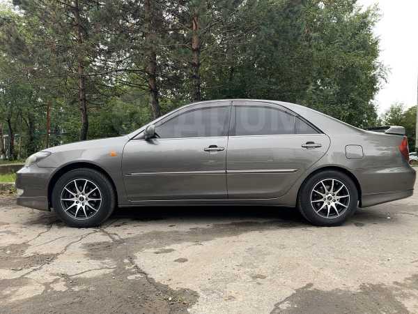 Toyota Camry, 2001 год, 430 000 руб.