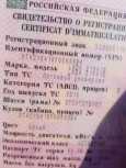 Лада Калина Кросс, 2015 год, 325 000 руб.