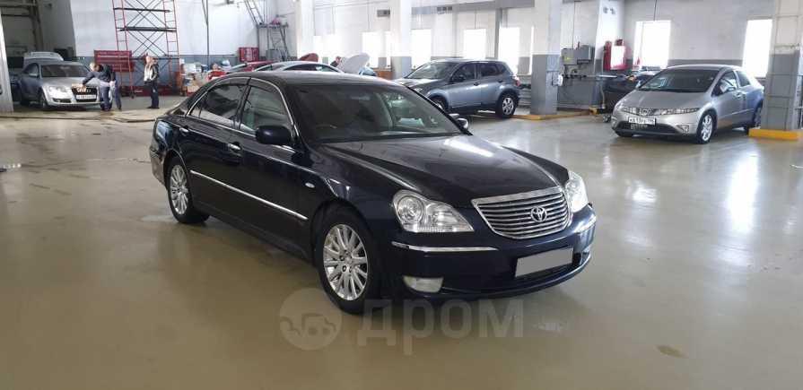 Toyota Crown Majesta, 2005 год, 950 000 руб.
