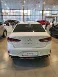 Hyundai Sonata, 2019 год, 1 875 590 руб.