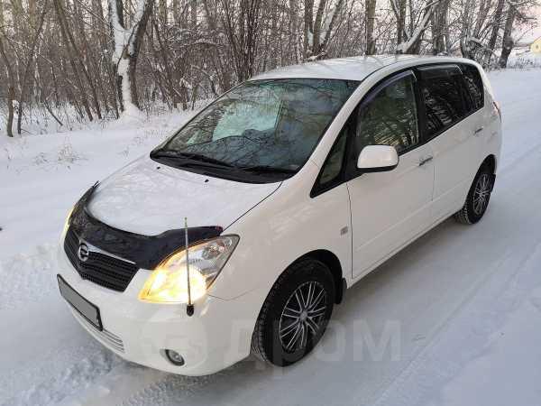 Toyota Corolla Spacio, 2001 год, 398 000 руб.
