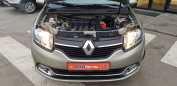 Renault Logan, 2014 год, 465 000 руб.