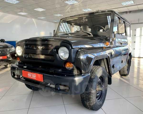 УАЗ Хантер, 2006 год, 330 000 руб.
