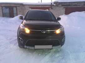 Томск Hover M4 2014