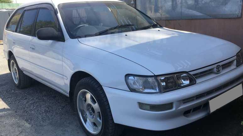 Toyota Corolla, 1993 год, 230 000 руб.