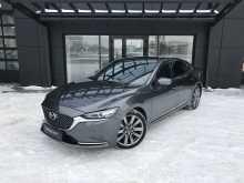 Екатеринбург Mazda6 2018
