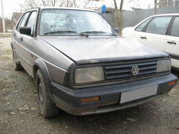 Volkswagen Jetta, 1990 год, 50 000 руб.