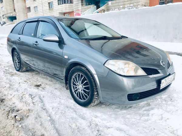Nissan Primera, 2005 год, 199 000 руб.