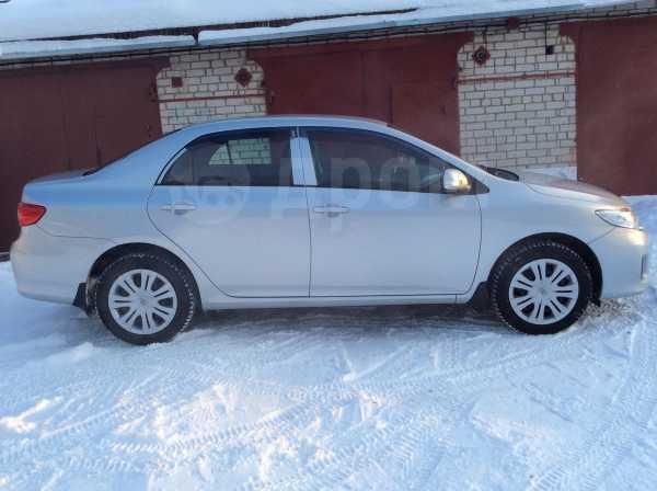 Toyota Corolla, 2011 год, 676 000 руб.
