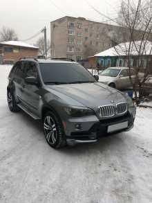 Абакан BMW X5 2009