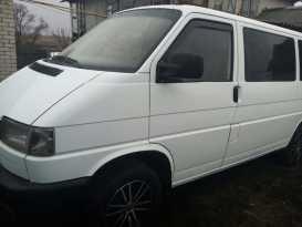 Октябрьский Transporter 1996