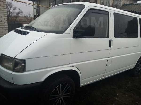 Volkswagen Transporter, 1996 год, 335 000 руб.