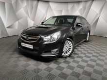 Москва Subaru Legacy 2012