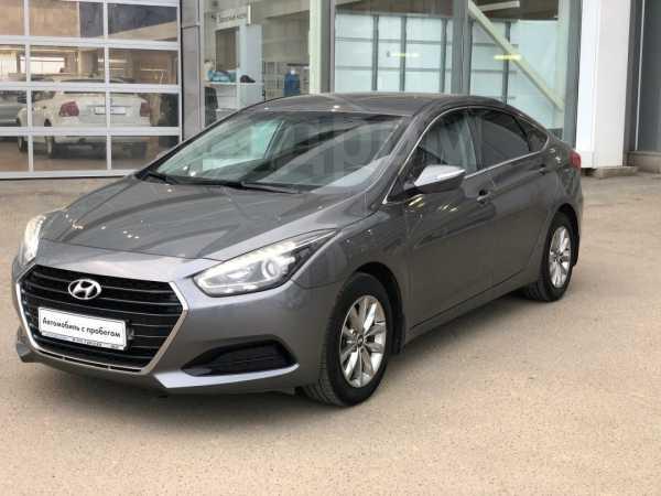 Hyundai i40, 2016 год, 790 000 руб.