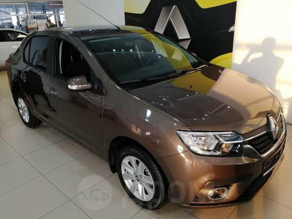 Renault Logan, 2019 год, 731 600 руб.