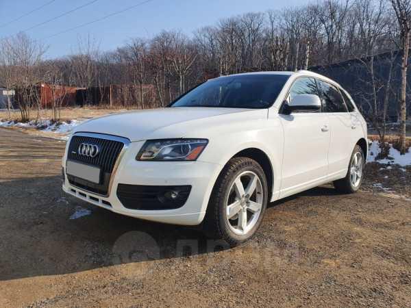Audi Q5, 2010 год, 920 000 руб.