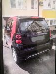 Smart Fortwo, 2015 год, 500 000 руб.