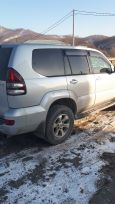 Toyota Land Cruiser Prado, 2004 год, 600 000 руб.
