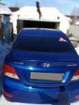Hyundai Solaris, 2011 год, 310 000 руб.