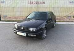 Волгоград Vento 1996