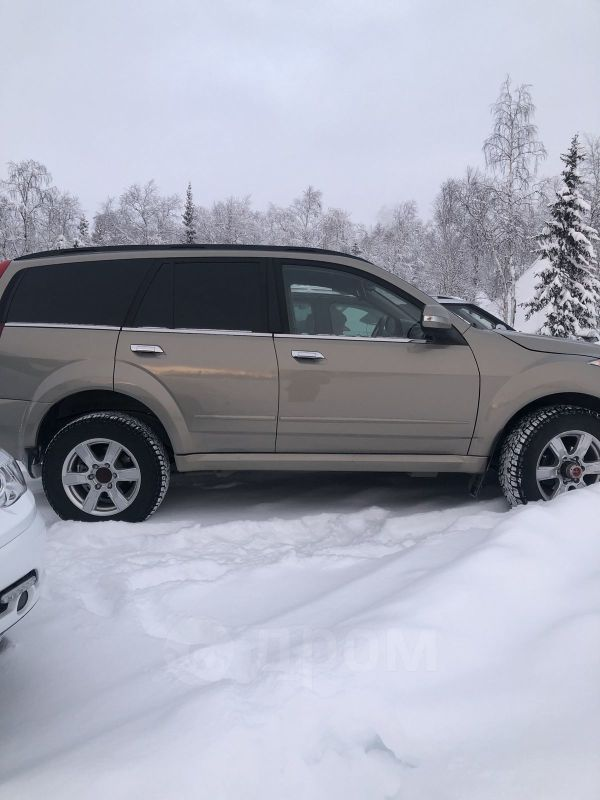 Great Wall Hover H5, 2014 год, 750 000 руб.