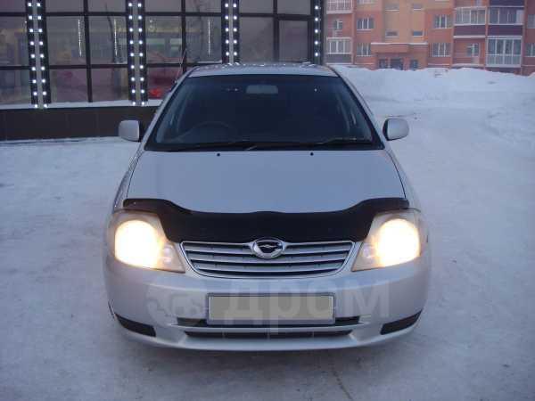 Toyota Corolla, 2002 год, 345 000 руб.