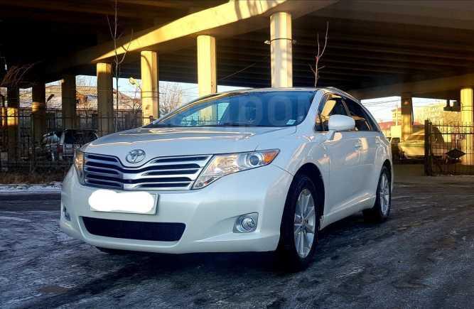 Toyota Venza, 2009 год, 1 000 000 руб.