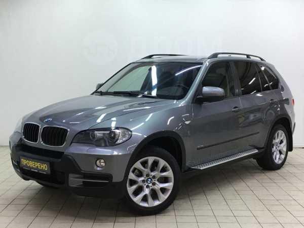 BMW X5, 2007 год, 829 000 руб.