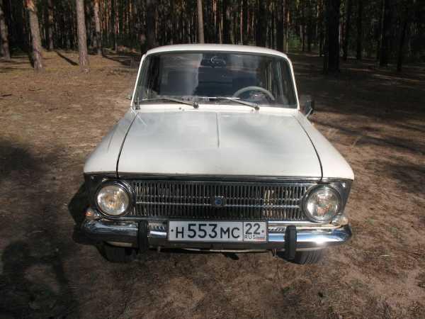 Москвич 412, 1982 год, 28 000 руб.