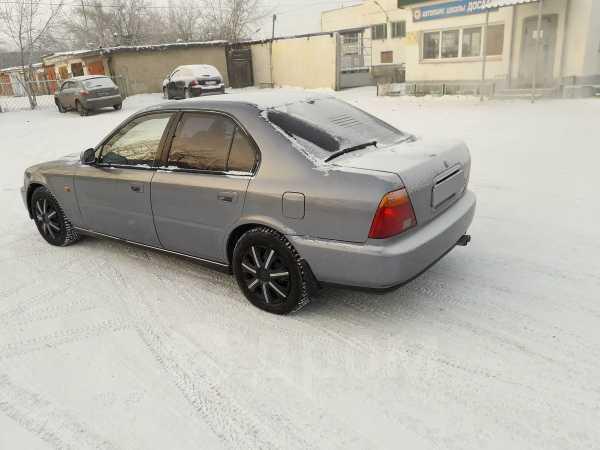Honda Rafaga, 1995 год, 158 999 руб.
