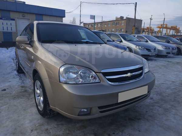 Chevrolet Lacetti, 2006 год, 287 000 руб.