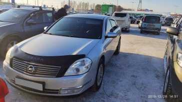 Горно-Алтайск Nissan Teana 2006