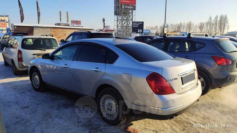 Nissan Teana, 2006 год, 415 000 руб.