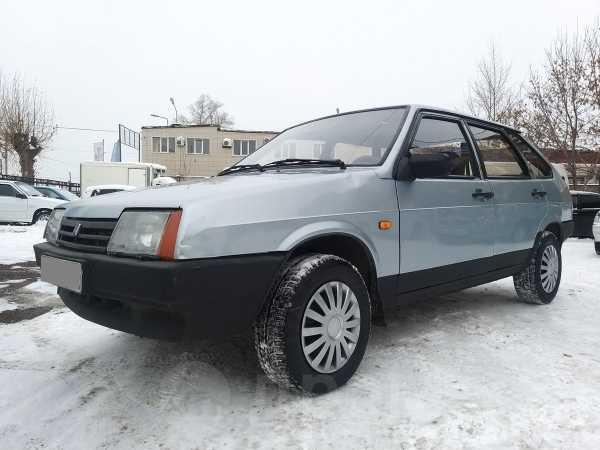Лада 2109, 2002 год, 47 000 руб.